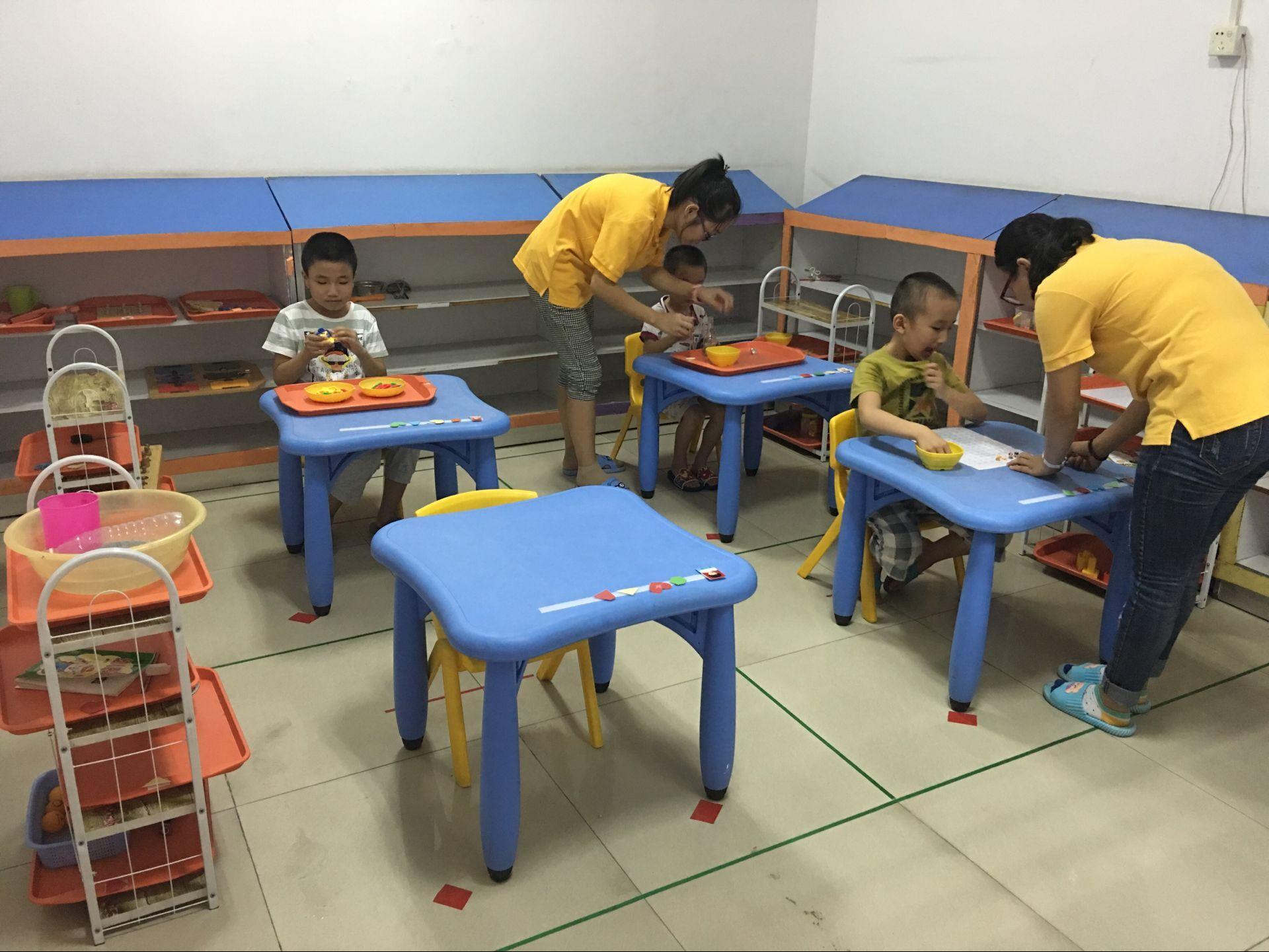 东莞自闭症学校