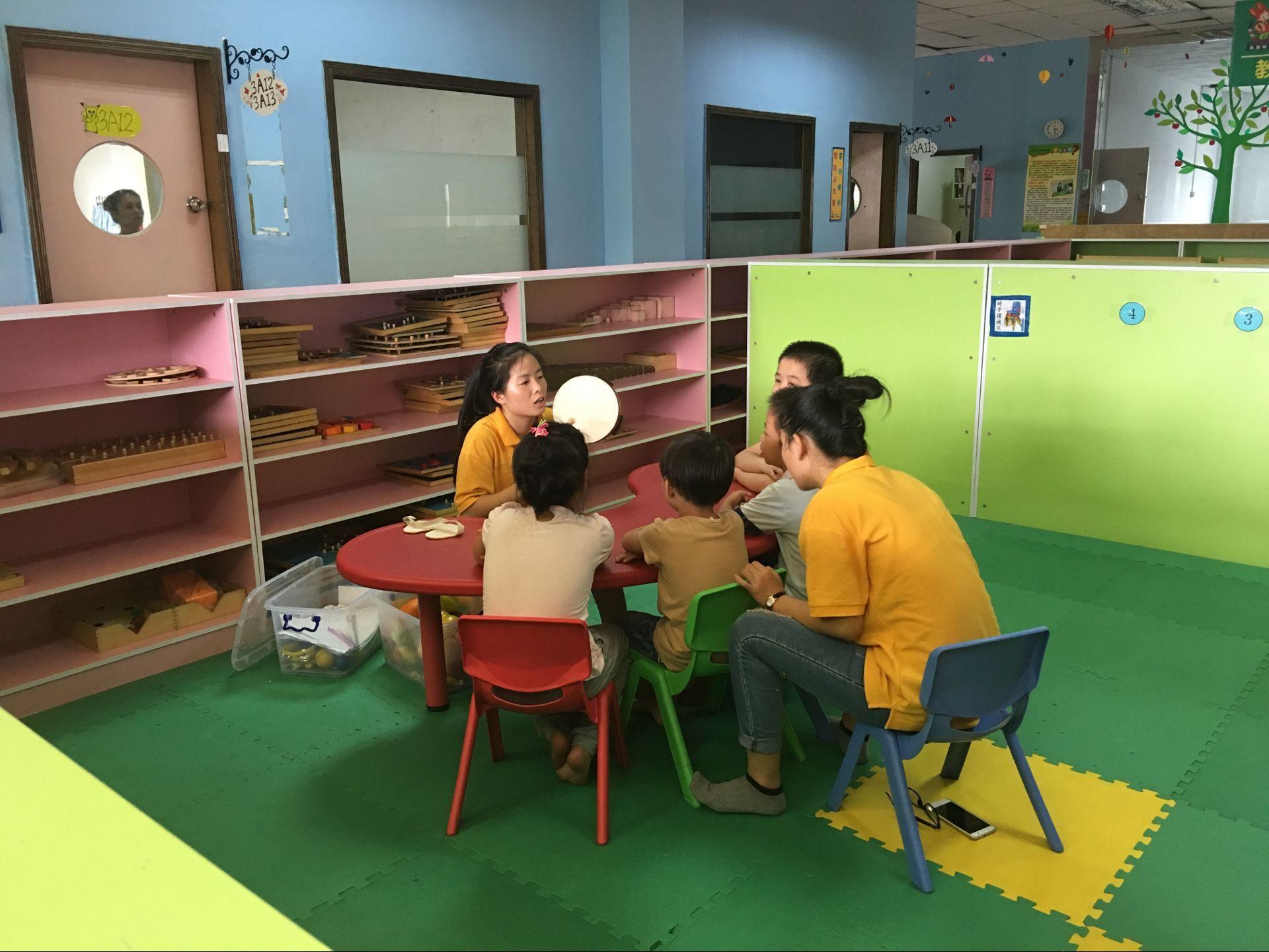 深圳自闭症学校