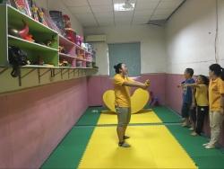 自闭症训练学校