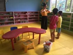 自闭症训练机构